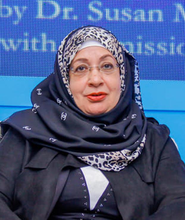 Prof. Lobna El-Toony