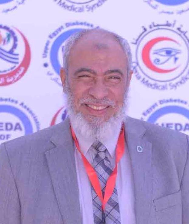 Prof. Mesbah Kamel
