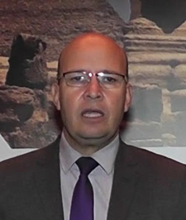 Prof. Mohamed Mashahet