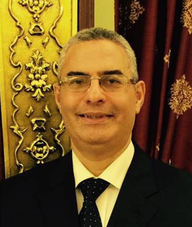 Prof. Khaled El-Hadidy