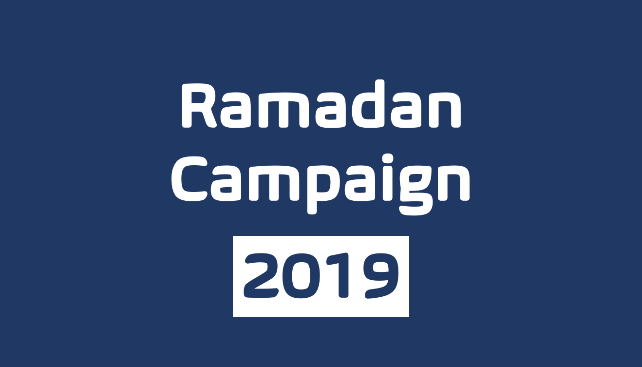 Ramadan Campaign (2019)