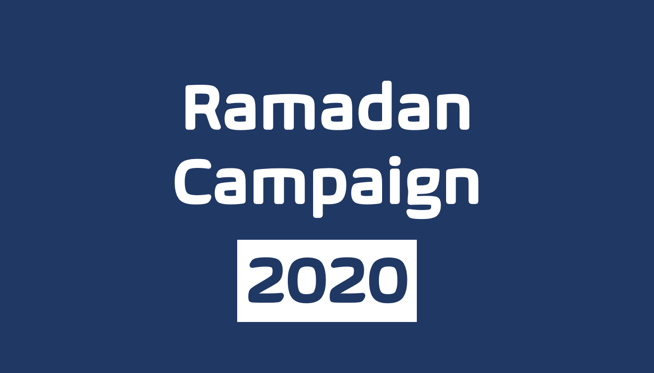 Ramadan Campaign (2020)