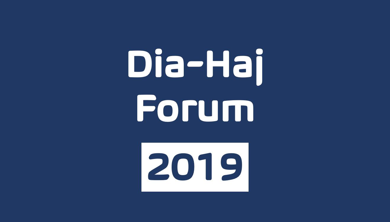 Dia-Haj Forum (2019)