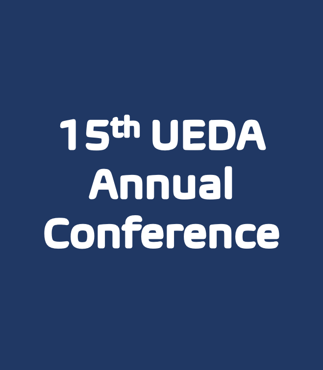 15th UEDA Annual Conference