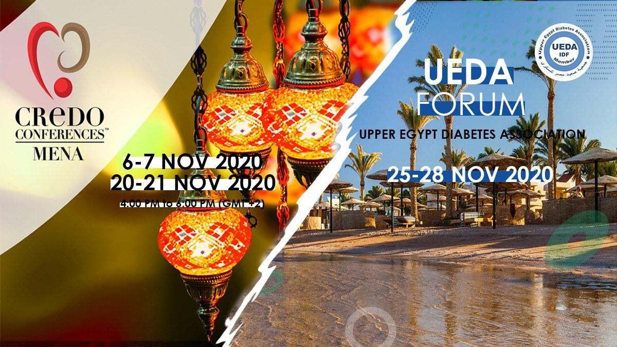 CReDO MENA + UEDA Forum